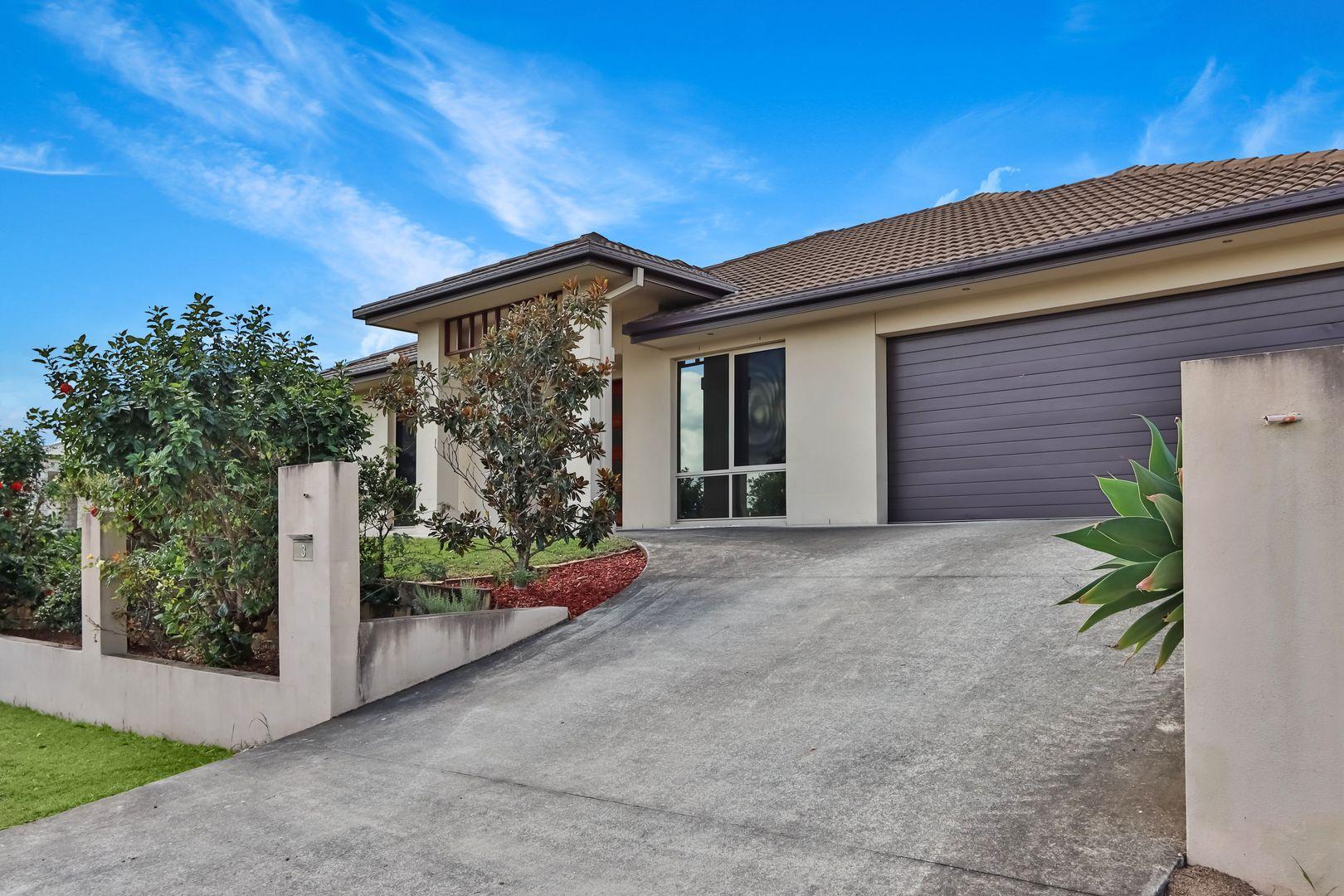 3 Homeland Crescent, Warner QLD 4500, Image 0