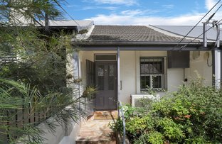 Picture of 31 Chelmsford Street, Newtown NSW 2042