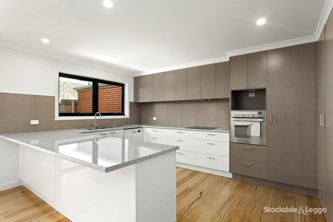 Picture of 1/112 Barrabool Road, HIGHTON VIC 3216
