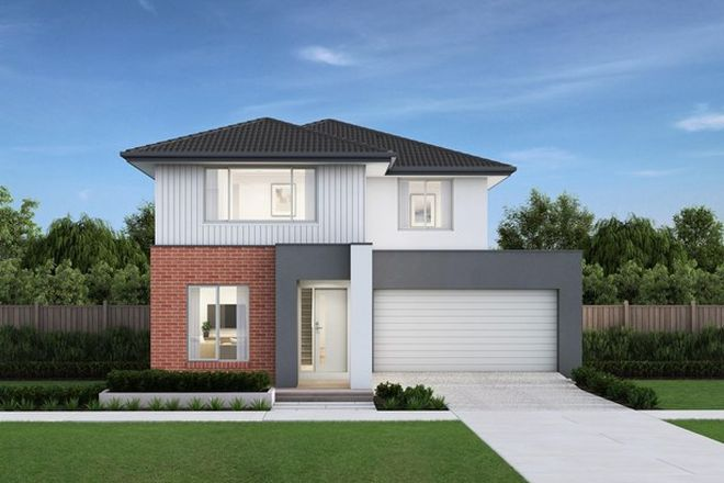 Picture of 878 Cottrell Street, MELTON SOUTH VIC 3338
