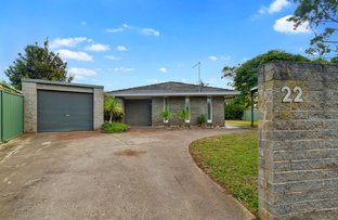 Picture of 22 Canopus Court, Sale VIC 3850