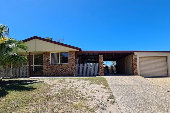 Picture of 4 Wattora Close, BOYNE ISLAND QLD 4680