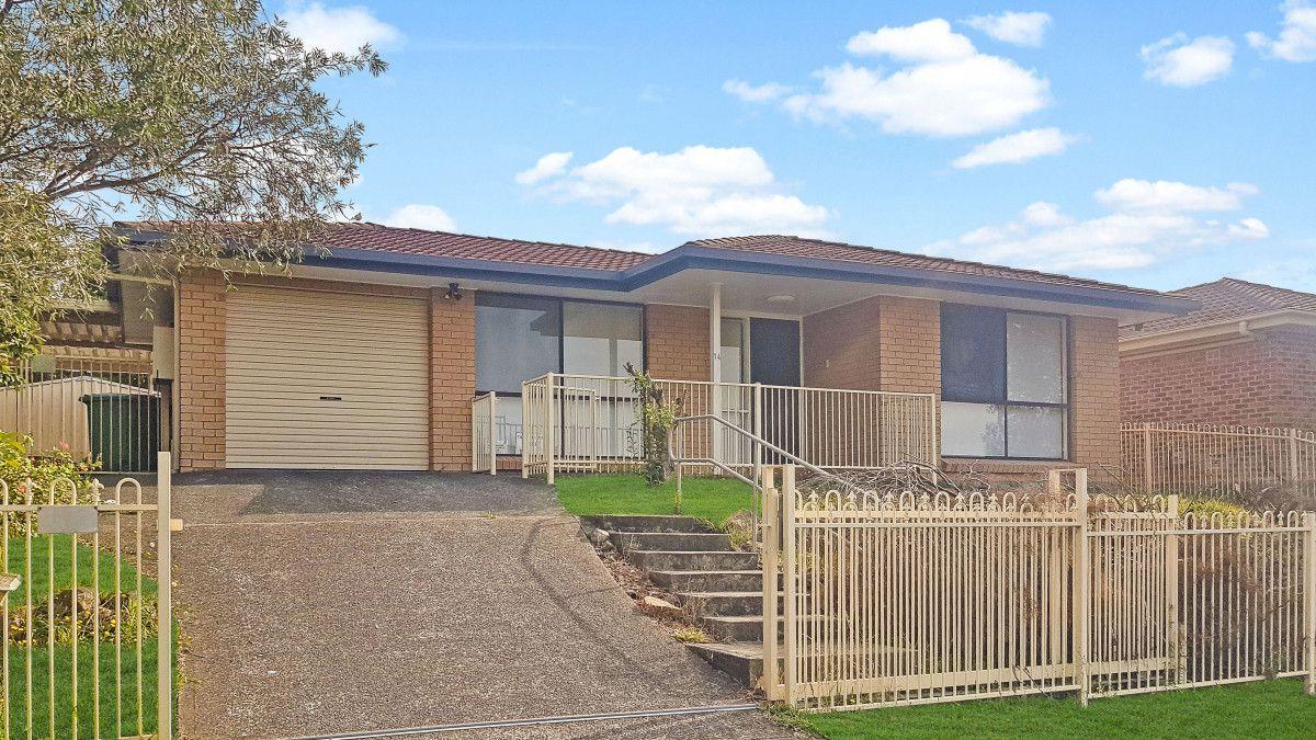 14 Bolton Street, Bateau Bay NSW 2261, Image 0
