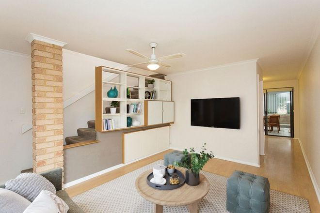 Picture of 35/35 Moldavia Street, TUART HILL WA 6060