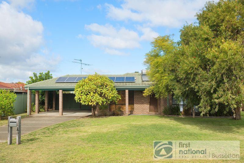 11 Glassby Place, West Busselton WA 6280, Image 0