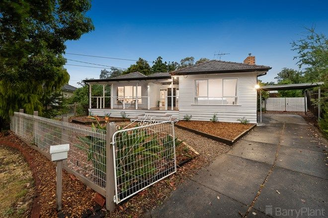 Picture of 8 Elizabeth Court, RINGWOOD EAST VIC 3135