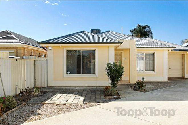 Picture of 22B York Place, WOODVILLE NORTH SA 5012