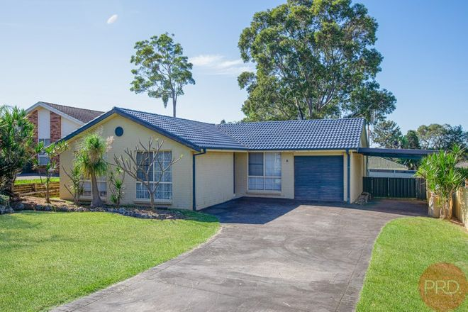 Picture of 8 Sequoia Street, MEDOWIE NSW 2318