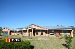 Picture of 250 Swanbrook Road, Inverell NSW 2360