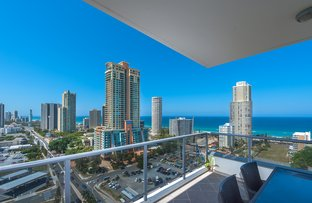 Picture of 2002/18 Cypress Ave, Surfers Paradise QLD 4217