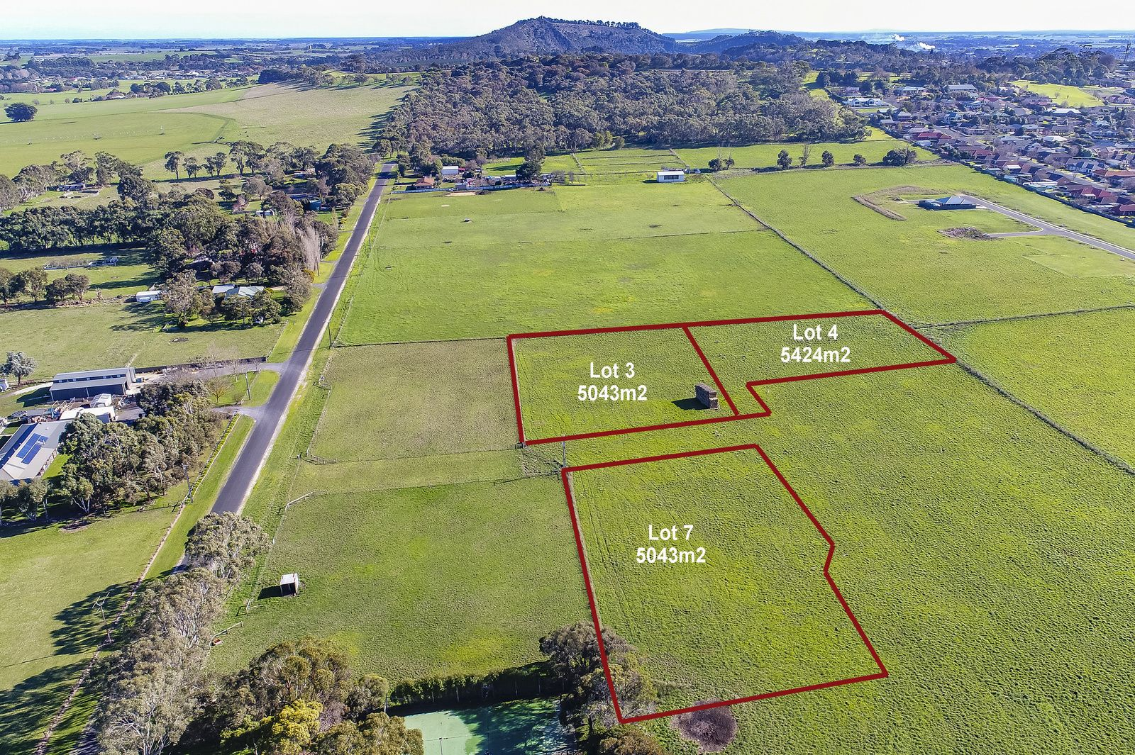 3 Melleray Court, Mount Gambier SA 5290, Image 1