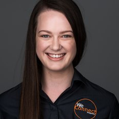 Haley Reynolds, Sales representative
