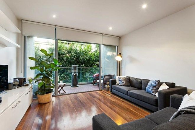 Picture of 2/7 Inverleith Court, ST KILDA VIC 3182