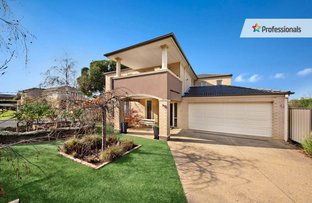 Picture of 54 Waterfront Boulevard, Werribee VIC 3030