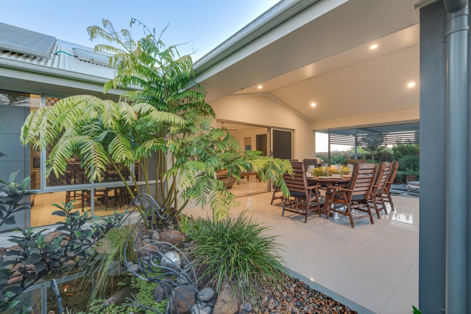 24 Coral Garden Drive, Kalkie QLD 4670, Image 2