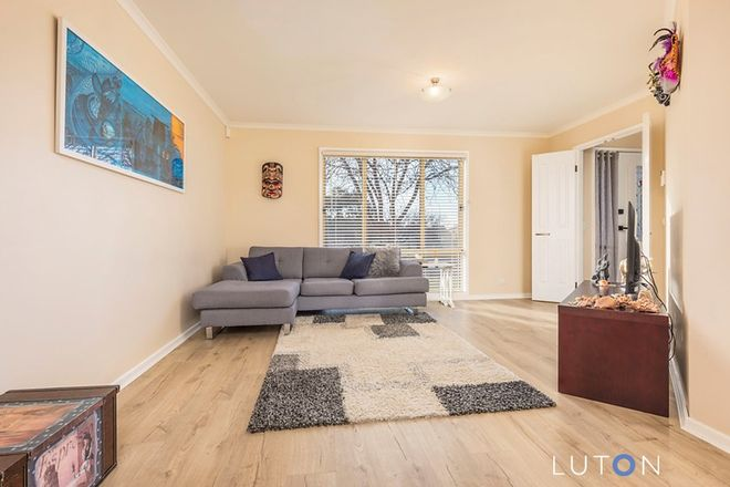 Picture of 26 Jandamarra Street, NGUNNAWAL ACT 2913