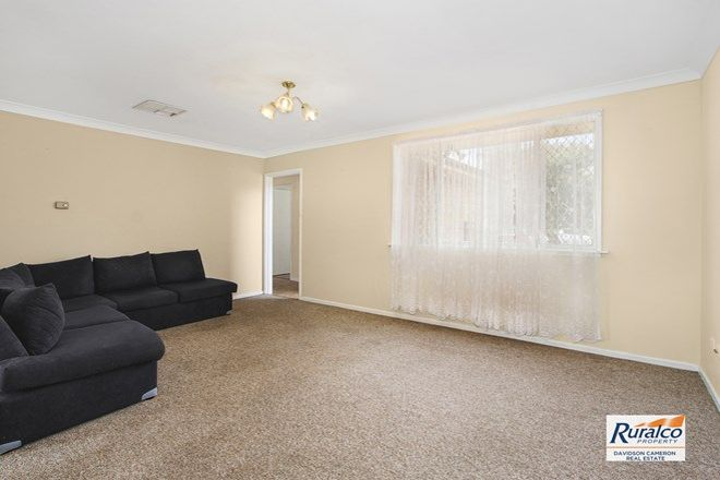 Picture of 13 Edith Street, TAMWORTH NSW 2340