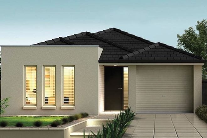 Picture of Lot 718 Paperbark Way, ANDREWS FARM SA 5114