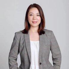 Li (sammi) Fan, Sales representative