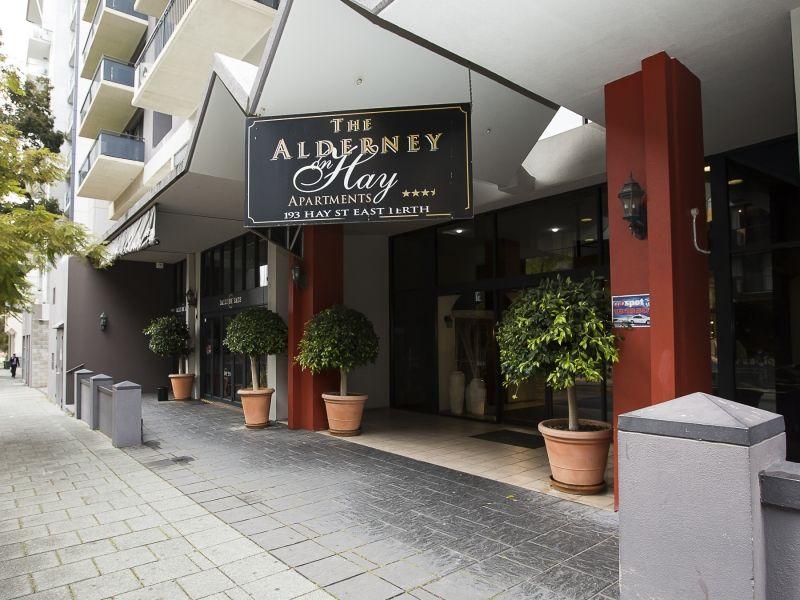 44/193 Hay Street, East Perth WA 6004, Image 0