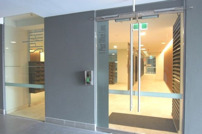 Picture of 3201/1 Post Office Lane, CHATSWOOD NSW 2067