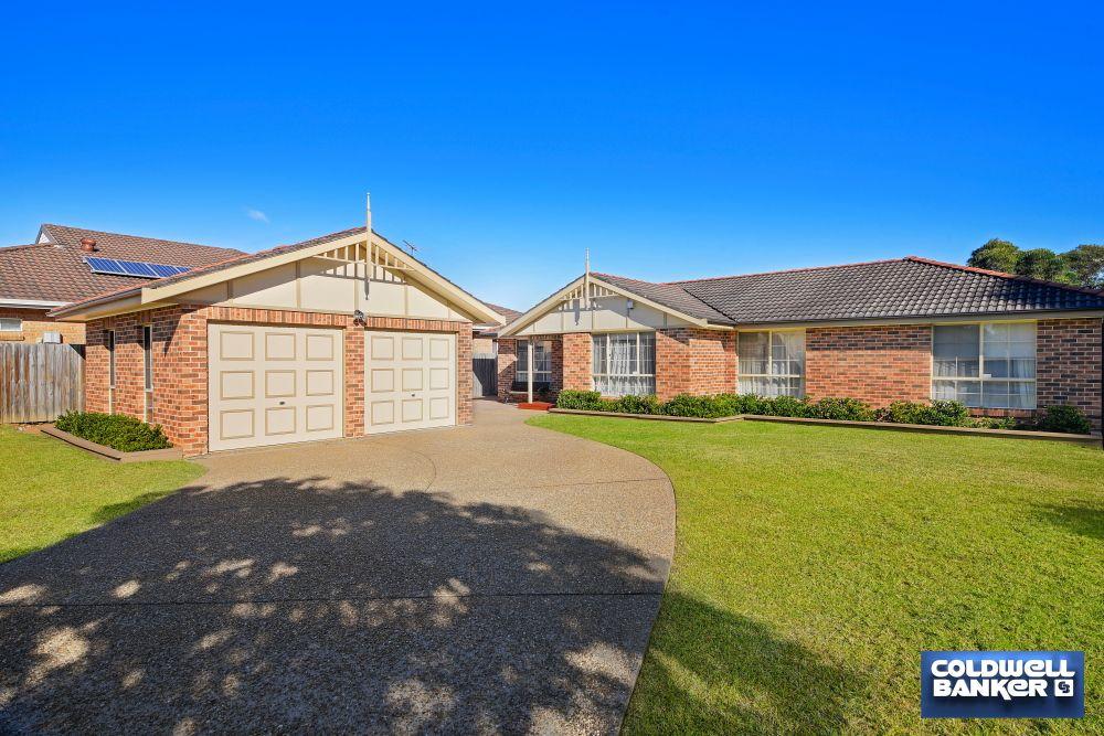 22 Implexa Court, Wattle Grove NSW 2173, Image 0