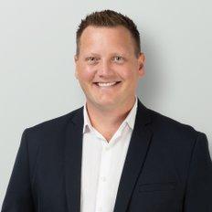 Greg Chapman, Sales representative
