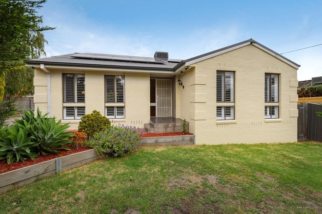 Picture of 1/158 Mitcham Road, DONVALE VIC 3111