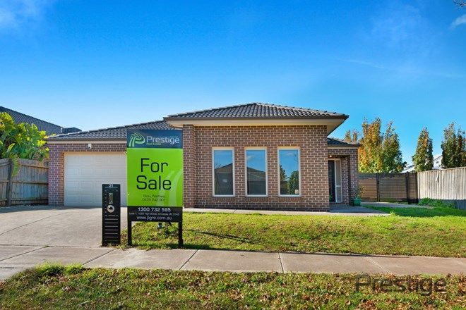 Picture of 21 Bond Street, TAYLORS HILL VIC 3037