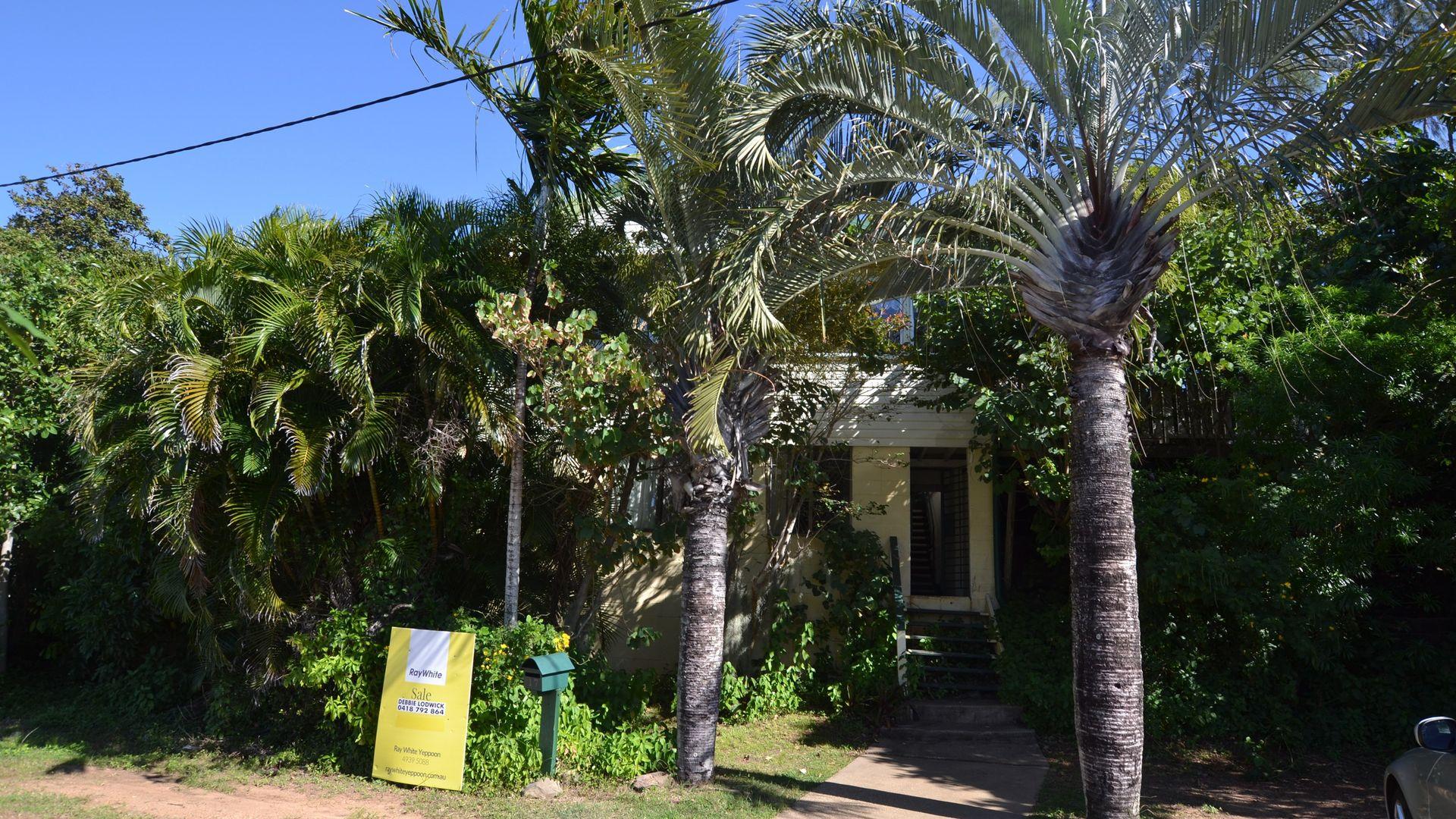 17 Whitman Street, Yeppoon QLD 4703, Image 1