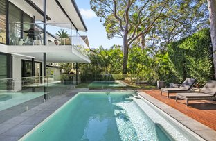Picture of 20 Bungaloe Avenue, Balgowlah Heights NSW 2093