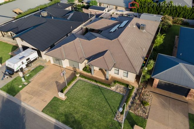 Picture of 5 Cumberland Court, TATTON NSW 2650