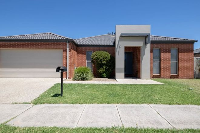 Picture of 6 Amber Ave, BENALLA VIC 3672