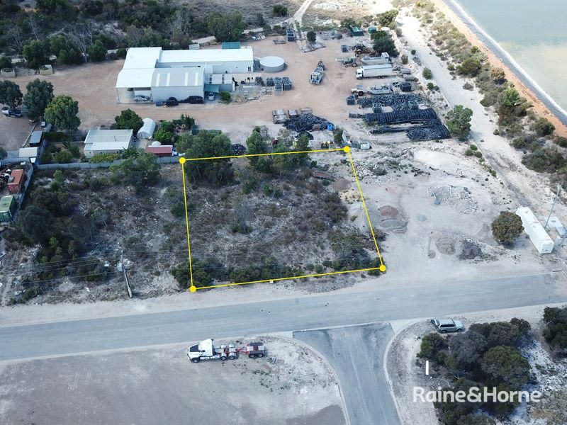 Lot 64/11-13 Minnamurra Street, Coffin Bay SA 5607, Image 0