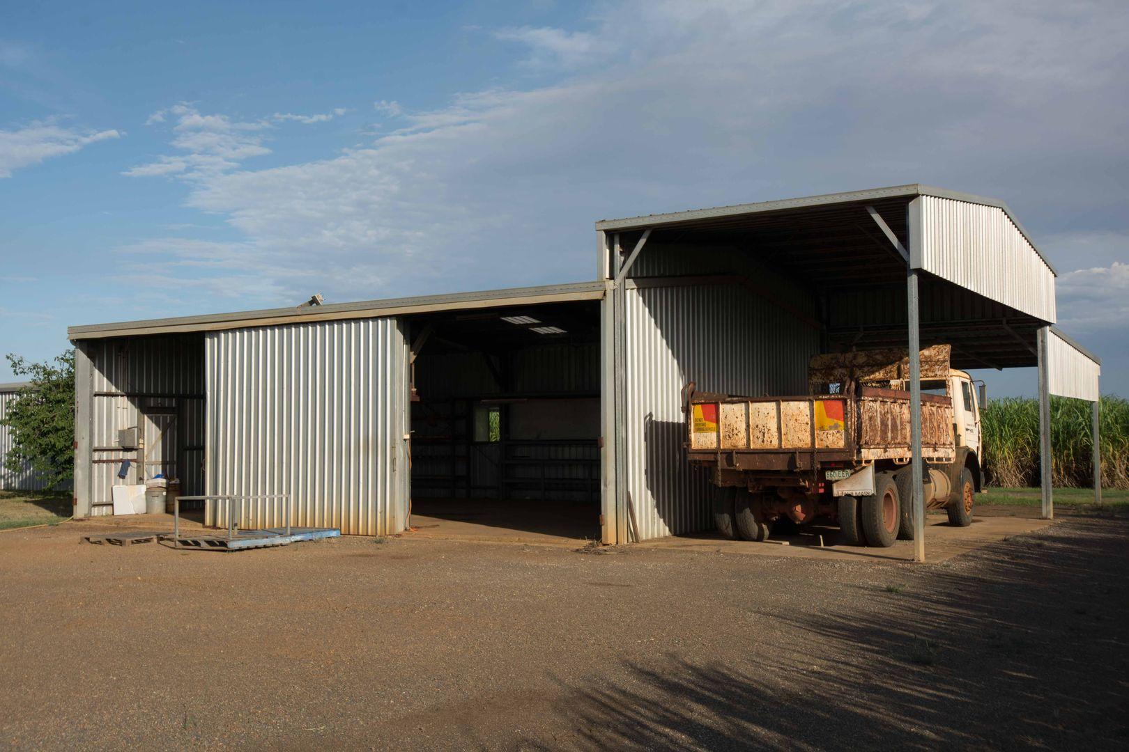 Lot 4 Back Springfield Road, Woongarra QLD 4670, Image 0