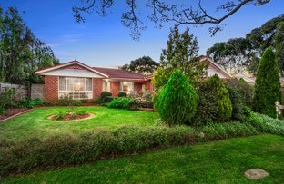 Picture of 59 Eucalypt Drive, Lilydale VIC 3140