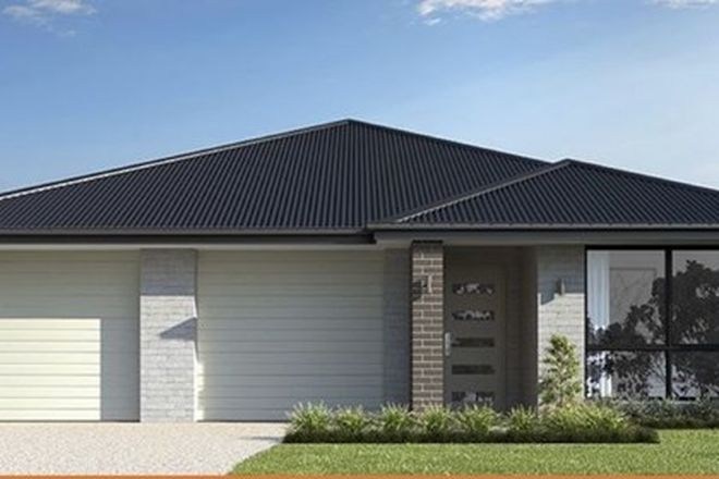 Picture of Lot 1 SMSF, BORONIA HEIGHTS QLD 4124