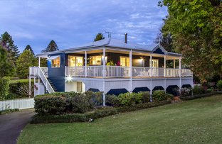 Picture of 1/43-45 Western Avenue, Montville QLD 4560