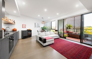 Picture of 303/58 Queens Parade, Fitzroy North VIC 3068
