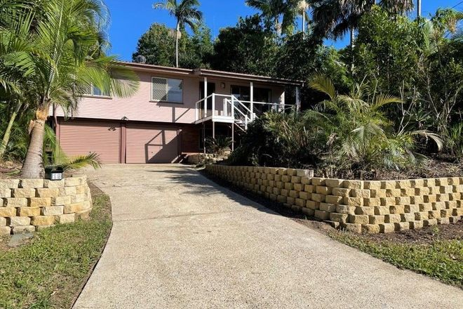 Picture of 19 Franciscea Street, EVERTON HILLS QLD 4053
