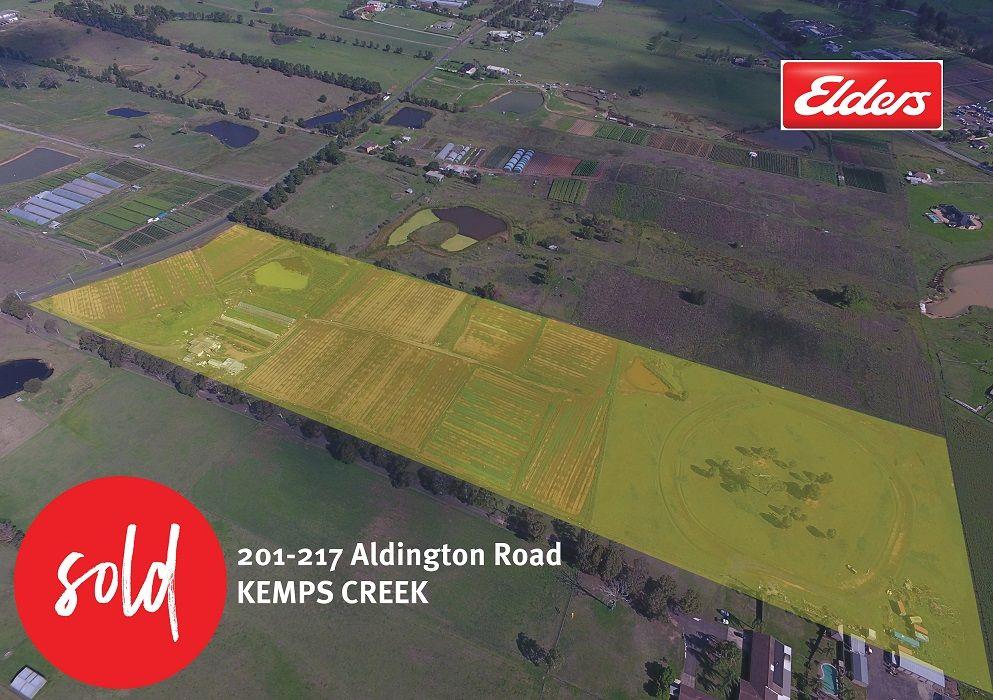201-217 Aldington Road, Kemps Creek NSW 2178, Image 0