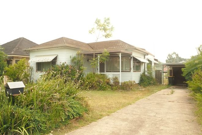 Picture of 46 Richmond  Street, SOUTH WENTWORTHVILLE NSW 2145