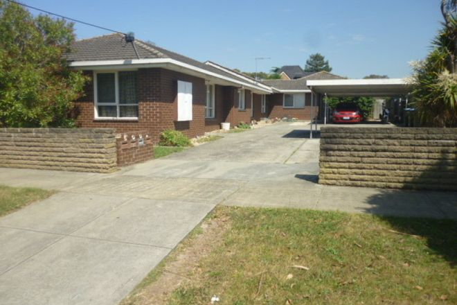 Picture of 1/27 Harmer Road, HALLAM VIC 3803