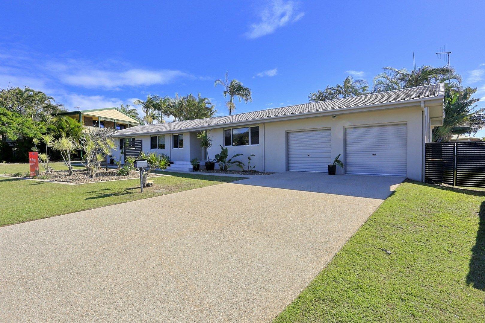 32 Fairway Dve, Bargara QLD 4670, Image 0