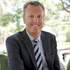 Colin Hills, Sales representative