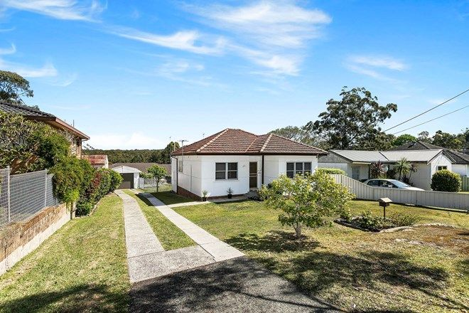 Picture of 438 Forest Road, SUTHERLAND NSW 2232