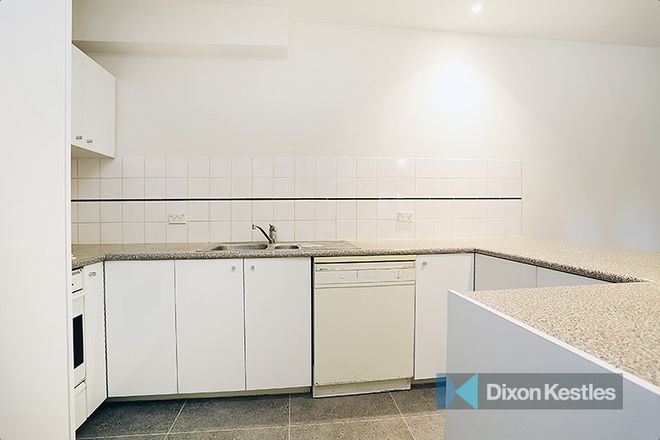 Picture of 85/1 Riverside Quay, SOUTHBANK VIC 3006