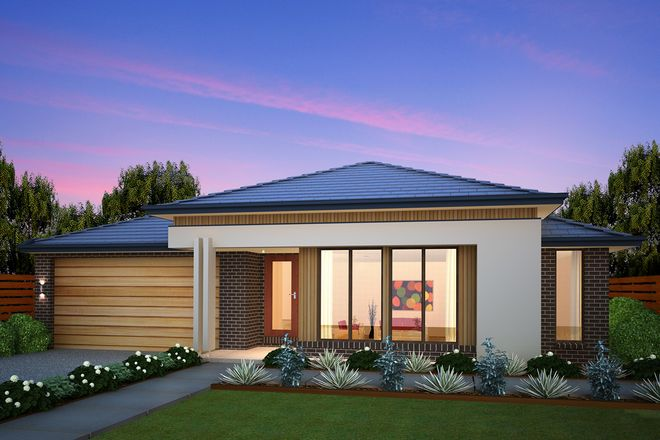Picture of 3676 Kangaroo Crescent, ROCKBANK VIC 3335