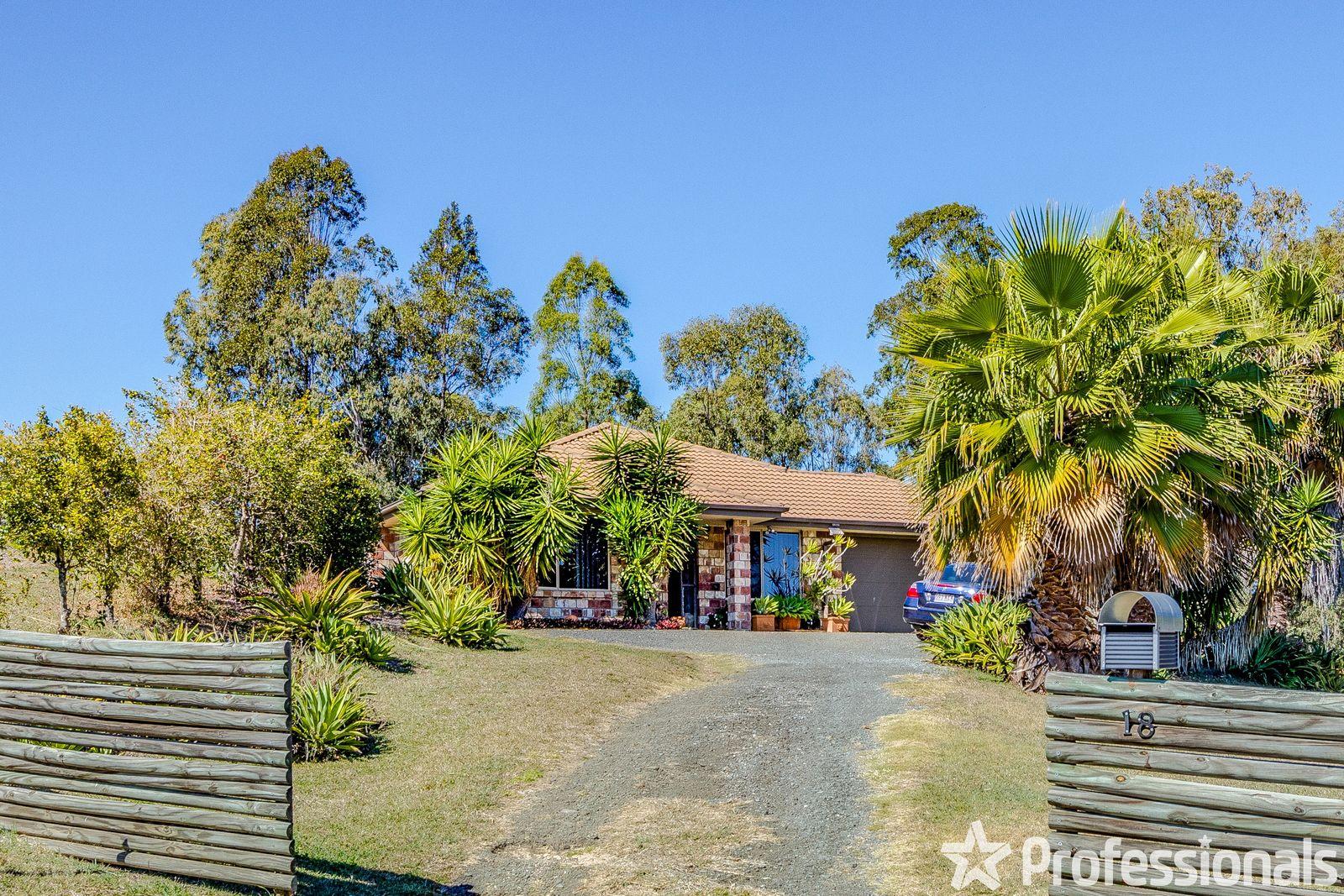 18 Corona Court, Gleneagle QLD 4285, Image 0
