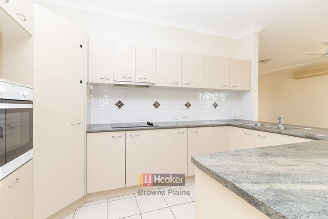 Picture of 73 Grove Road, EDENS LANDING QLD 4207